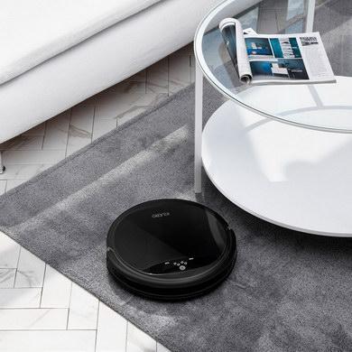 Новый бюджетный робот-пылесос iCLEBO G5 поступил в продажу