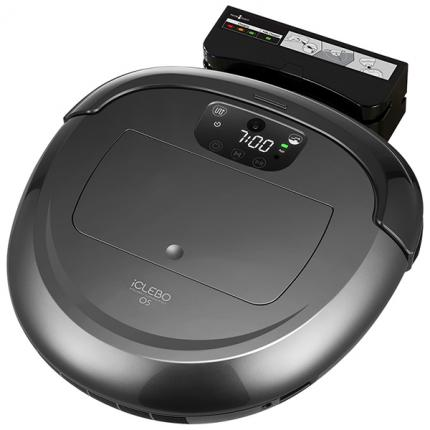 iCLEBO O5 Wifi (YCR-M07-20W)