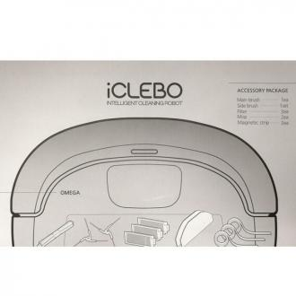 Набор аксессуаров для iCLEBO O5 и Omega